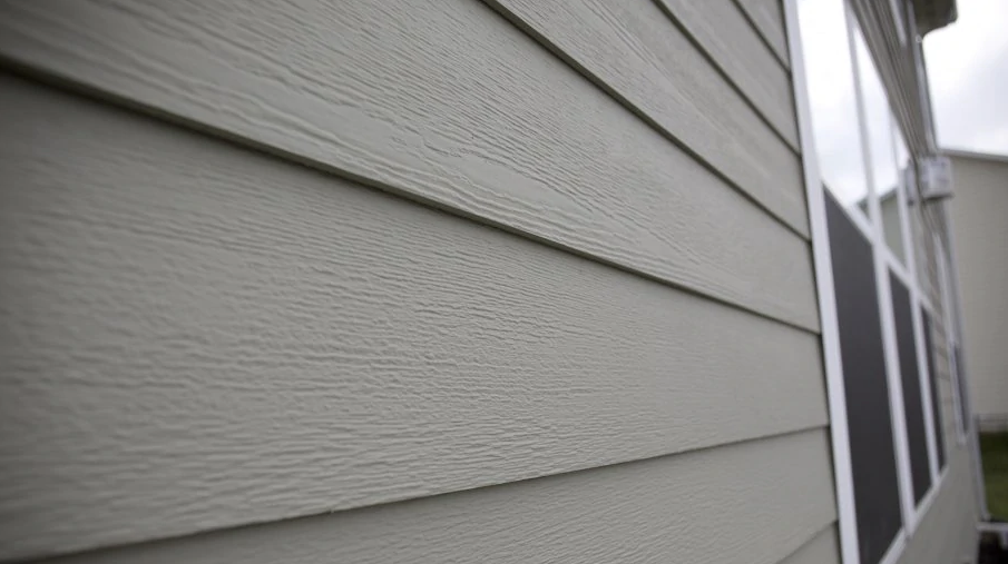 Fiber Cement Lap Siding