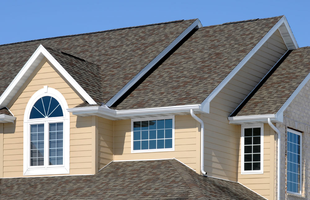 Residential Roofing Council Bluffs